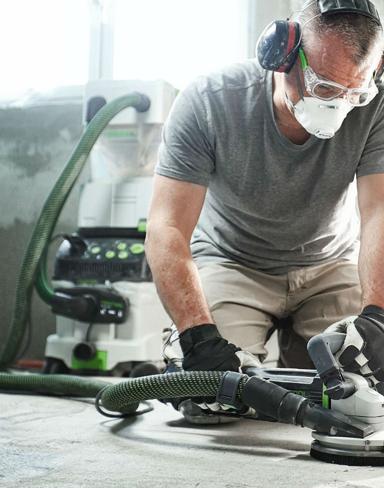 Festool CT VA 10
